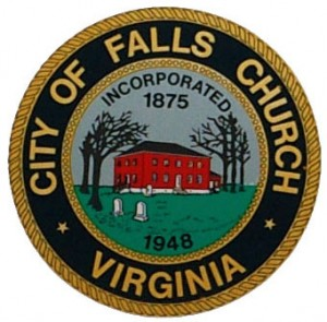 seal of City of Falls Church